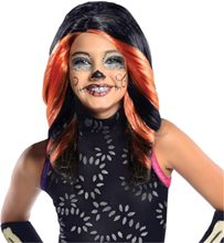 Picture of Monster High Skelita Calaveras Child Wig