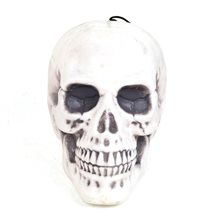 Picture of Light Up Gothic Skull