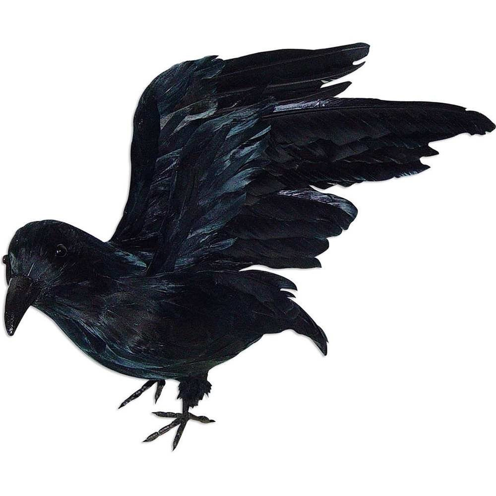 Picture of Realistic Flying Crow Prop