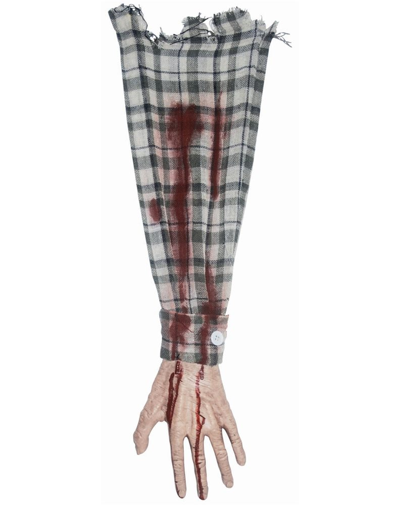 Picture of Hanging Bloody Arm