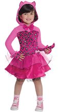 Picture of Kitty Barbie Child Costume