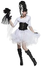 Picture of Monster Bride Adult Womens Costume