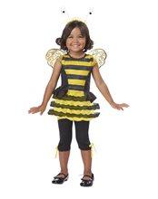 Picture of Buzzin Around Bee Toddler Costume