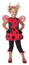 Picture of Cute As A Bug Toddler Costume