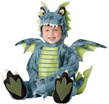 Picture of Darling Dragon Infant Costume