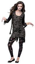 Picture of Living Dead Juniors Costume