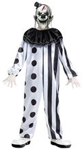 Picture of Killer Clown Child Costume