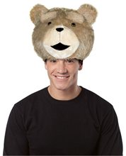 Picture of Ted the Movie Hat Adult