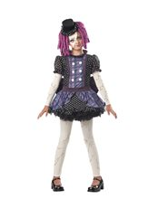 Picture of Broken Rag Doll Child Costume