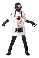 Picture of Open Heart Surgeon Child Costume