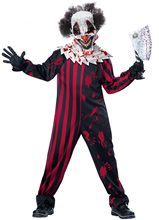 Picture of Killer Klown Child Costume