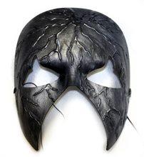 Picture of Gravestone Unisex Masquerade Mask