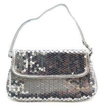 Picture of Mini Sequin Handbag (More Colors)