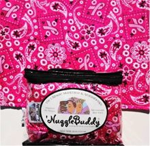 Picture of Light Up Pink Bandana