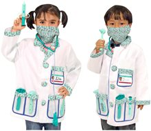 Picture of Doctor Role Play Costume Set