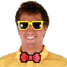 Picture of Pixel-8 Bow Tie