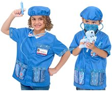 Picture of Veterinarian Role Play Costume Set