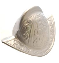 Picture of Conquistador Helmet Plastic