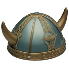 Picture of Child Viking Helmet