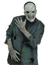 Picture of Zombie Hand & Arm Gloves