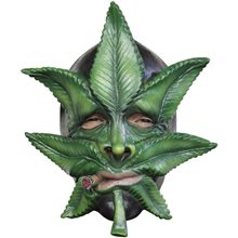 Picture of Weed Mask