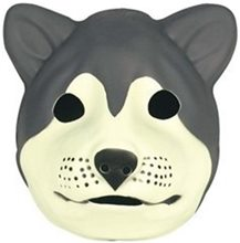 Picture of Wolf Face Mask