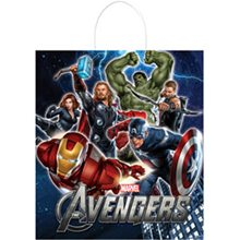 Picture of Marvel The Avengers Trick or Treat Bag