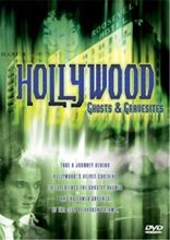 Picture of Hollywood Ghosts and Gravesites DVD
