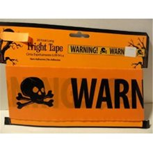 Picture of Fright Tape Warning