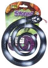 Picture of Coiled Rubber Snake 36in (More Colors)