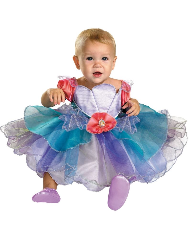 Picture of The Little Mermaid Ariel Infant Costume