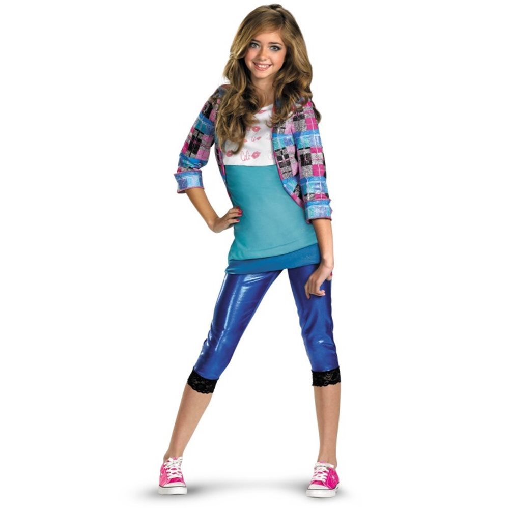 Picture of Shake It Up Cece Classic Child Costume