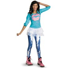 Picture of Shake It Up Rocky Classic Child Costume