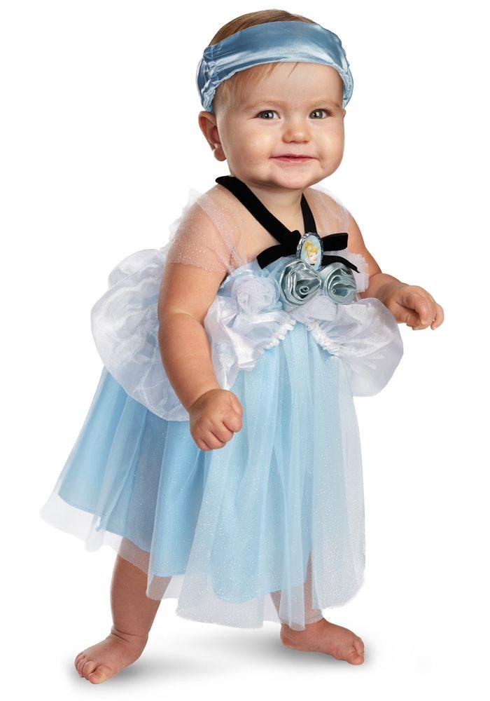 Picture of Cinderella Infant Costume