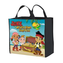 Picture of Jake and the Neverland Pirates Pellon Treat Bag