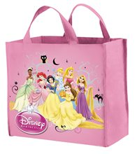 Picture of Disney Princess Pellon Treat Bag