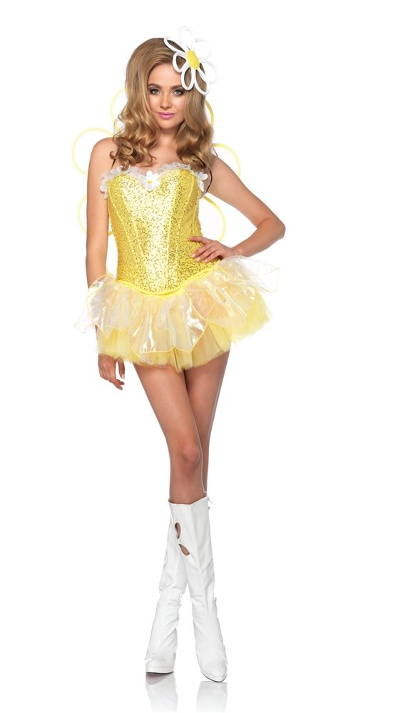 Picture of Daisy Doll Adult Womens Costume