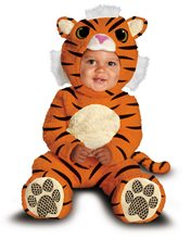 Picture of Tiger Cub Infant Costume
