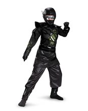 Picture of Combat Ops Ninja C.O.R.E Deluxe Child Costume