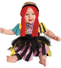 Picture of Sally Prestige Infant Costume