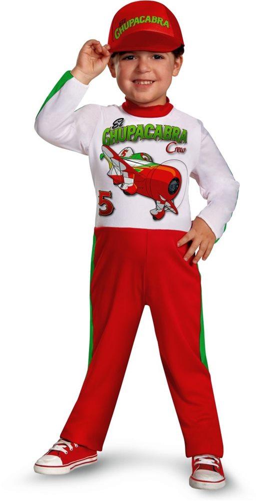 Picture of Disney Planes El Chupacabra Child Costume