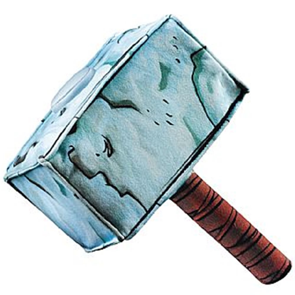 Picture of Marvel Thor Soft Hammer