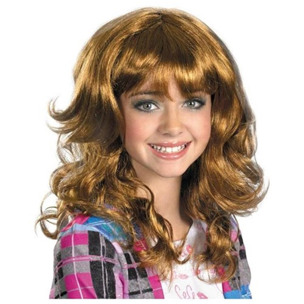 Picture of Shake It Up Cece Child Wig