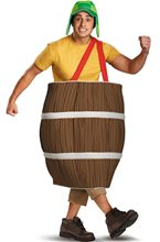 Picture of El Chavo Deluxe Adult Mens Costume
