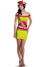 Picture of Play Doh Female Classic Adult Costume