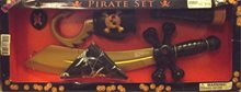 Picture of Pirate Weapons Set