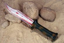 Picture of Bloody Survival Knife