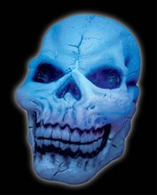 Picture of Color Changing Spooky Skull
