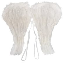 Picture of White Angel Wings 14in