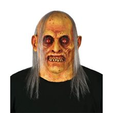 Picture of Zombie Robbin Graves Adult Mask